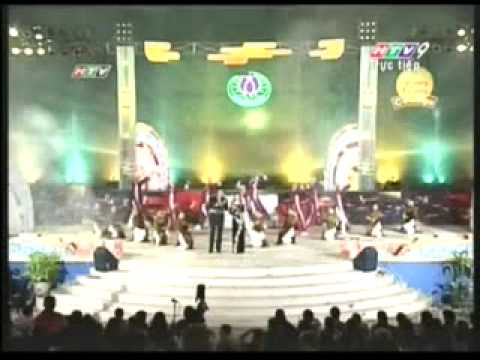 Hoai Co - NSUT Thanh Ngan va Trong Phuc
