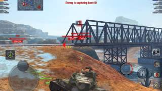 World of Tanks Blitz - Type 61: what does it take to win