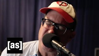 The Hold Steady: Behind the Scenes | Squidbillies Theme Song | adult swim