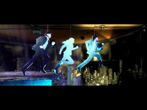 Los Ilusionistas 2 - Clip de la película - Morgan Freeman