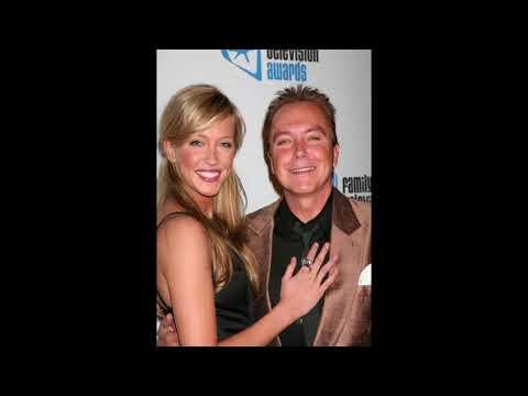 News!, David Cassidy's daughter Katie reveals his last words