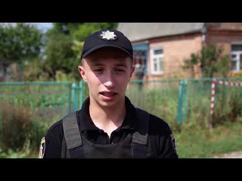 Телеканал Ексклюзив: Хмельницький пенсіонер виявив на дачній ділянці справжнісінький арсенал зброї