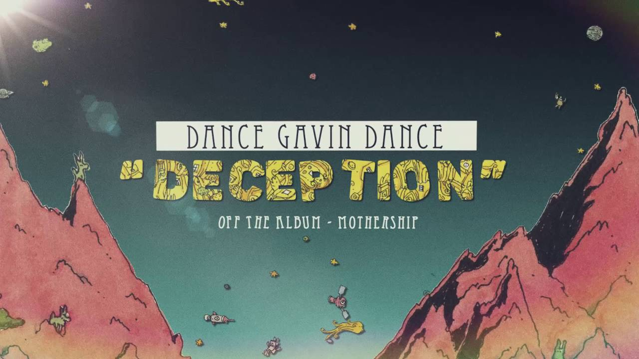 dance-gavin-dance-deception-riserecords