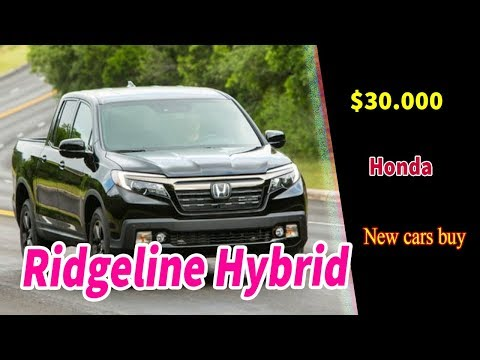 2020 honda ridgeline hybrid | 2020 honda ridgeline hybrid release date | new cars buy.