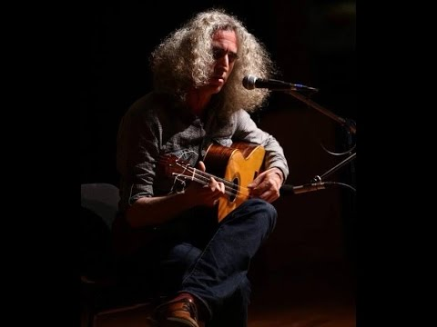 Ahmet Aslan - Munzur Baba   2016  Concert Recording