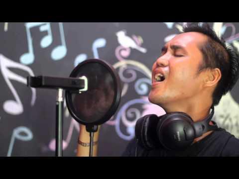 Boboy - Dalam Benci Ada Rindu | Boim Muslimin Cover