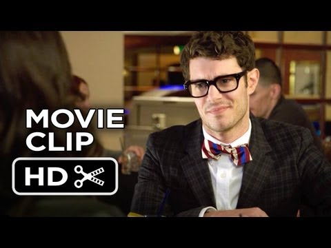 Baggage Claim Movie CLIP - Restaurant...