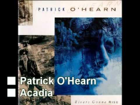 Patrick OHearn  Acadia