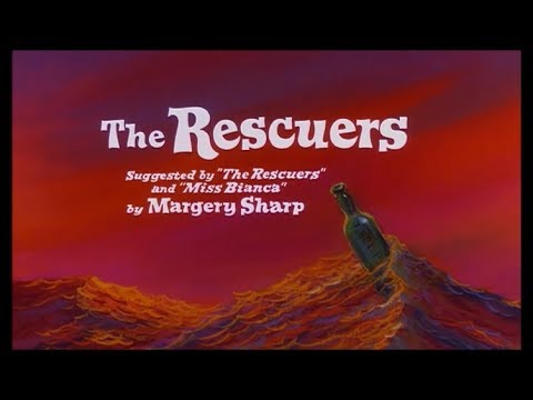Download The Rescuers (1977) Music Video