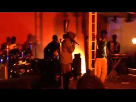 Neybaz Band & Saywi Band Ouz Oneblood Reggae Ragga Just for You (Senegal Music)
