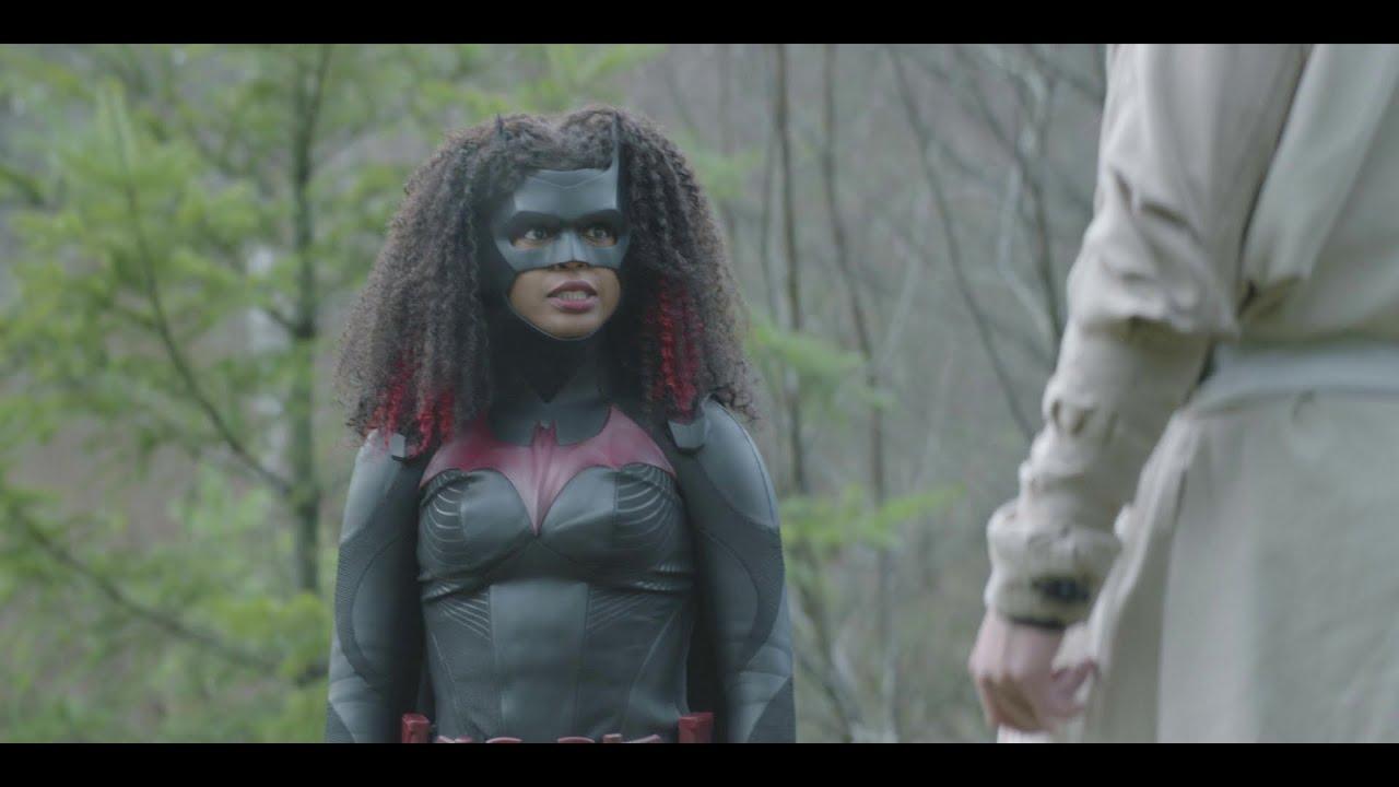 Download All Batwoman scenes - S 2, Episode 8, Video 1 - [BATWOMAN]