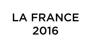 La France 2016