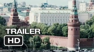 Metro Official Trailer #1 (2013) - Russian Disaster Movie HD