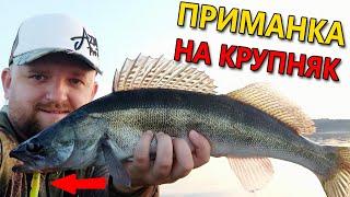 КРУПНЫЙ СУДАК НЕ ПРОПУСКАЕТ ЭТУ ПРИМАНКУ Ловля судака на джиг 2020 Рыбалка на судака летом
