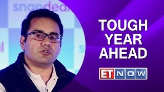 2016 Will Be A Tough Year For Startups - Kunal Bahl