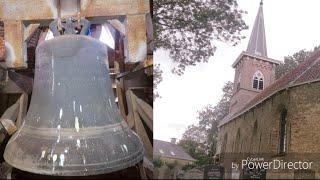 Britswert (FRL) de klok van de Hervormde kerk