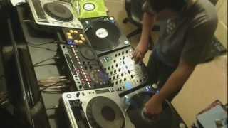 DJ Cotts - What Hardcore Used to Be (Vinyl Mix)