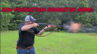 New ammo from Remington