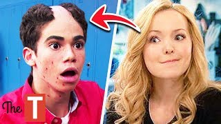 Disney Channel's Most Awkward Moments You Can Relate To