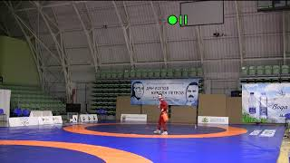 "IT ""Dan Kolov - Nikola Petrov"" 10.04.2021 - Finals - Mat А"
