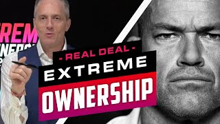 EXTREME OWNERSHIP EXPLAINED - Brian Rose's Real Deal
