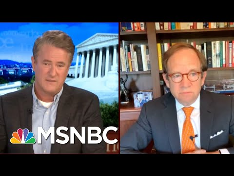 What Georgia's Reopening Can Teach The Rest Of U.S. | Morning Joe | MSNBC