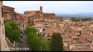 Montepulciano, Italy: Tuscan Vino and Views