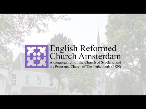 ERC Amsterdam - Sunday Service - 6 Dec