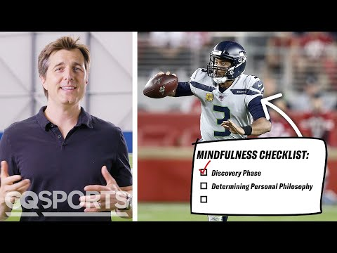 How this Sports Psychologist Trains NFL Players' Brains | The Assist | GQ Sports