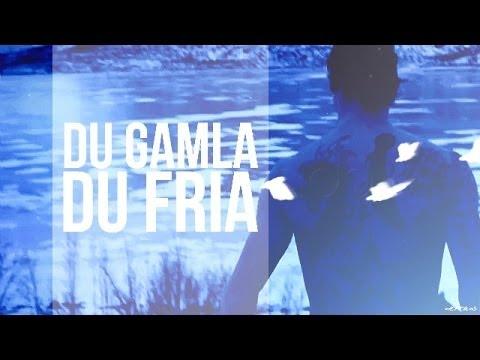 DU GAMLA DU FRIA - Zlatan Ibrahimovic (OFFICIAL LYRICS) 720 HD