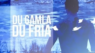 DU GAMLA DU FRIA - Zlatan Ibrahimovic (OFFICIAL LYRICS) 720 HD