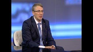 Специалист департамента потребительской сферы Александр Кузнецов: «Сделано на Кубани» уже на рынке