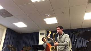 Like Someone in Love - Kyle Zimmerman Quartet