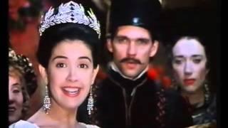 Princess caraboo Trailer 1994 (Entertainment in video EV)