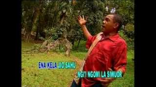 Download Video JIO SAHU, Lagu Maluku Utara. MP3 3GP MP4