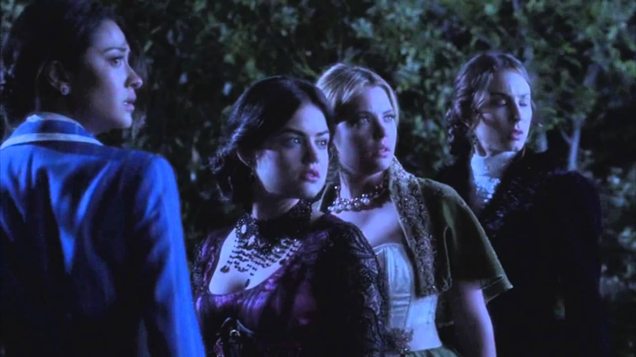 Download Pretty Little Liars - Every Reveal Ever (SEASONS 1-6)