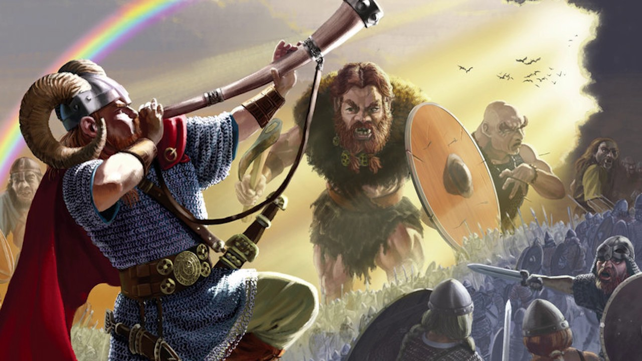 Exploring Norse Mythology: Heimdall the Watcher
