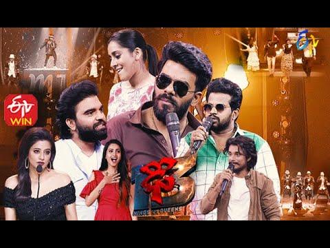 Download Dhee 13   Kings vs Queens   Sudheer,Rashmi,Pradeep,Aadi   23rd June 2021   Full Episode   ETV Telugu