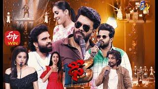 Dhee 13 | Kings vs Queens | Sudheer,Rashmi,Pradeep,Aadi | 23rd June 2021 | Full Episode | ETV Telugu