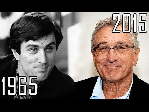 Robert De Niro (1965-2015) all movies list from 1965! How ...