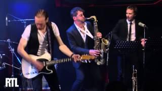 8/9 - Take me to the river - Robin McKelle en live dans L'Heure du Jazz RTL - RTL - RTL