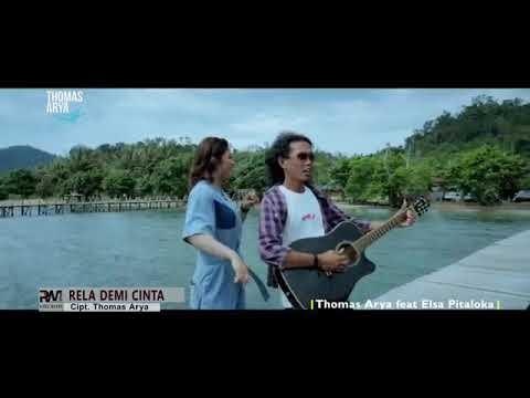 thomas-arya-rela-demi-cinta(official-music-vidio)