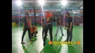 Inilah.com Fans Club Futsal League - Harlem Shake Indobarca (Indonesia Barcelona)