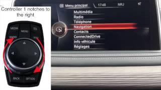BMW Unlocking the ServiceMenu Option CIC/NBT iDrive