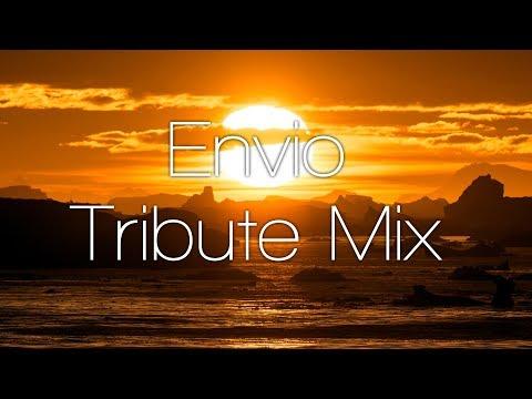 Envio - Trance Tribute Mix [HQ/HD 1080p]