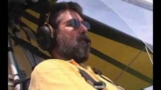 Excalibur Aircraft Customers - Ed Moody .flv
