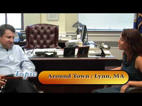 Seasoned & Smart: Around Town: Lynn MA