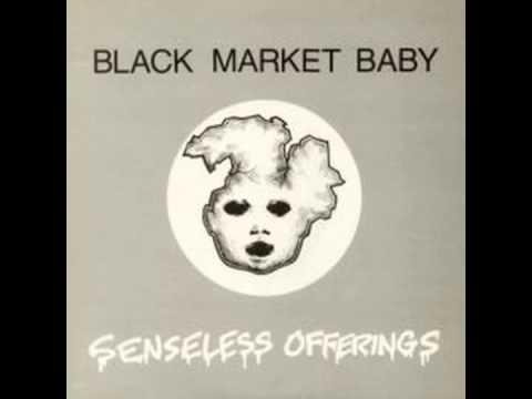 Black Market Baby - This Year's Prophet