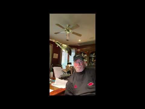 Dr. Jock Cobb, Arkansas - Thank You, Aledade