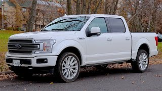 Ford F150 Review